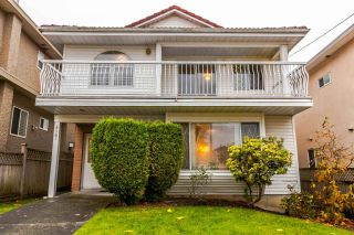 "Main Photo: 4547 ELGIN Street in Vancouver: Fraser VE House for sale in ""FRASER"" (Vancouver East)  : MLS® # R2222211"