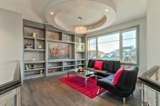 Main Photo: 3510 Watson Point in Edmonton: Zone 56 House for sale : MLS® # E4090512