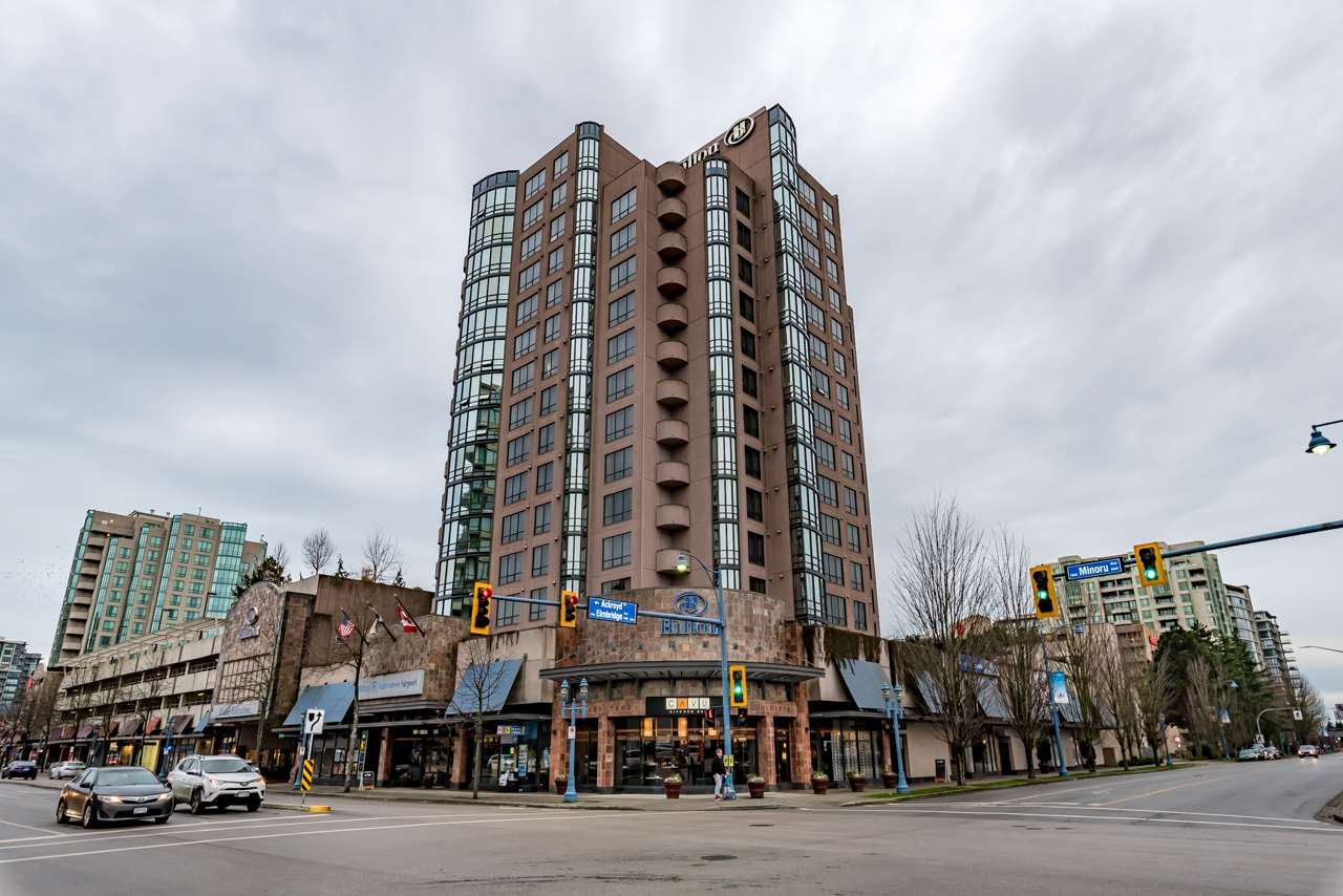 Main Photo: 1203 5911 MINORU Boulevard in Richmond: Brighouse Condo for sale : MLS® # R2229941