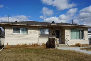 Main Photo: 10315 44 Street NW in Edmonton: Zone 19 House for sale : MLS®# E4092186