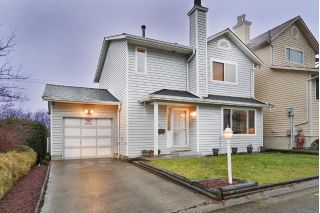"Main Photo: 27 11125 232 Street in Maple Ridge: East Central House for sale in ""KANAKA CREEK VILLAGE"" : MLS® # R2231956"