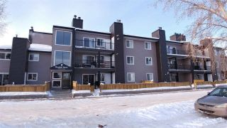 Main Photo: 206 12404 161 Avenue NW in Edmonton: Zone 27 Condo for sale : MLS® # E4096141