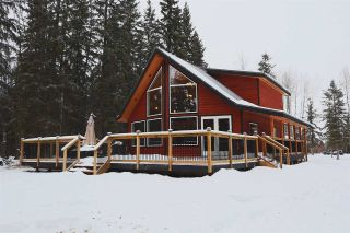 Main Photo: 173 464068 hyw 761: Rural Wetaskiwin County House for sale : MLS®# E4096501