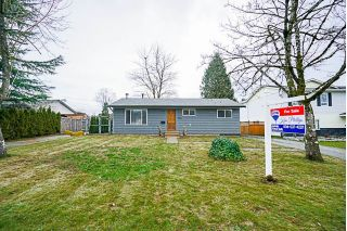 Main Photo: 20884 52A Avenue in Langley: Langley City House for sale : MLS® # R2239822