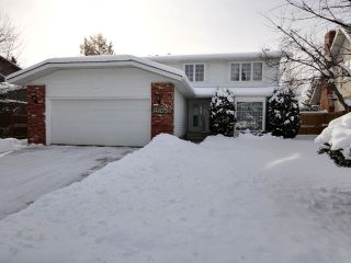 Main Photo:  in Edmonton: Zone 14 House for sale : MLS® # E4097450