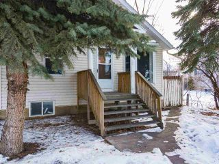 Main Photo:  in Edmonton: Zone 05 House for sale : MLS® # E4098258
