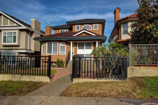"Main Photo: 3155 E 6TH Avenue in Vancouver: Renfrew VE House for sale in ""RENFREW"" (Vancouver East)  : MLS® # R2245346"