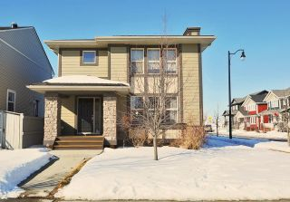 Main Photo:  in Edmonton: Zone 27 House for sale : MLS® # E4100861
