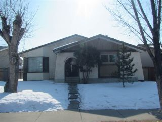 Main Photo: 12227 142 Avenue NW in Edmonton: Zone 27 House for sale : MLS® # E4100926