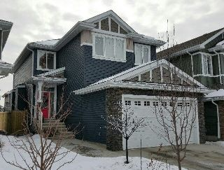 Main Photo: 2245 BLUE JAY Landing NW in Edmonton: Zone 59 House for sale : MLS® # E4101614