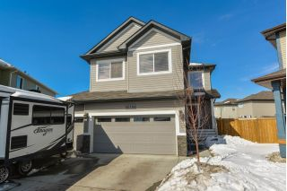 Main Photo: 1657 RUTHERFORD Road in Edmonton: Zone 55 House for sale : MLS® # E4101765