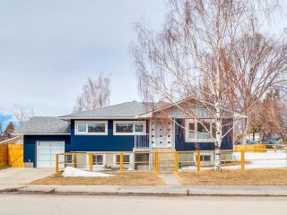 Main Photo: 2053 27 Street SE in Calgary: Southview House for sale : MLS®# C4174204