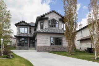 Main Photo: 4 Linksview Court: Spruce Grove House for sale : MLS®# E4103518