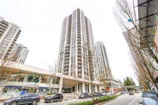 Main Photo: 1209 2979 GLEN Drive in Coquitlam: North Coquitlam Condo for sale : MLS®# R2257011