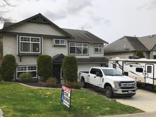 Main Photo: 35548 TWEEDSMUIR Drive in Abbotsford: Abbotsford East House for sale : MLS®# R2258962