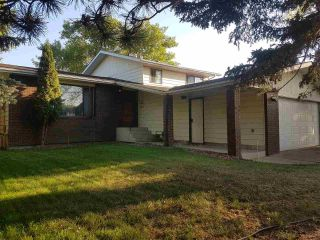 Main Photo: 6915 10 Ave in Edmonton: Zone 29 House for sale : MLS®# E4112296