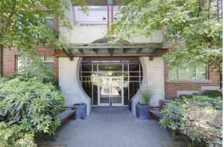 "Main Photo: 421 9288 ODLIN Road in Richmond: West Cambie Condo for sale in ""Meridian Gate"" : MLS®# R2272107"