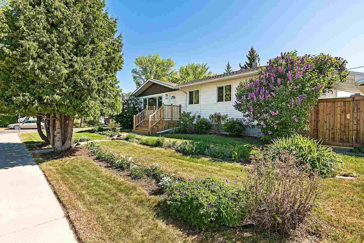 Main Photo: 9039 148 Street in Edmonton: Zone 10 House for sale : MLS®# E4112957