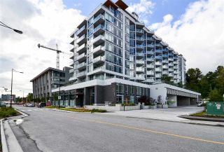 "Main Photo: 607 3557 SAWMILL Crescent in Vancouver: Champlain Heights Condo for sale in ""One Town Centre"" (Vancouver East)  : MLS®# R2281365"