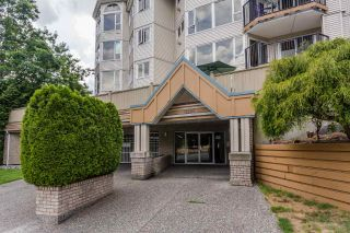 "Main Photo: 112 11595 FRASER Street in Maple Ridge: East Central Condo for sale in ""The Brickwood"" : MLS®# R2284861"