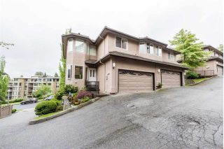 "Main Photo: 40 2951 PANORAMA Drive in Coquitlam: Westwood Plateau Townhouse for sale in ""STONEGATE ESTATES"" : MLS®# R2285642"