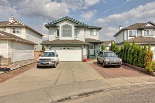 Main Photo: 13015 HUDSON Way in Edmonton: Zone 27 House for sale : MLS®# E4122691