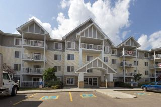 Main Photo: 213 2208 44 Avenue in Edmonton: Zone 30 Condo for sale : MLS®# E4123608