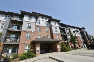 Main Photo: 417 667 WATT Boulevard in Edmonton: Zone 53 Condo for sale : MLS®# E4125914