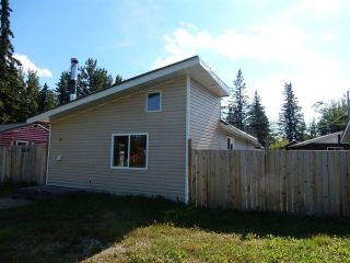 Main Photo: 4836 53 Street: Rural Lac Ste. Anne County House for sale : MLS®# E4126274