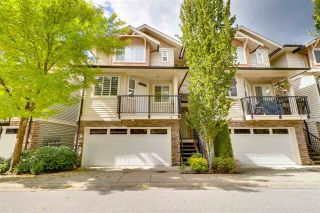 "Main Photo: 4 11720 COTTONWOOD Drive in Maple Ridge: Cottonwood MR Townhouse for sale in ""COTTONWOOD GREEN"" : MLS®# R2313560"