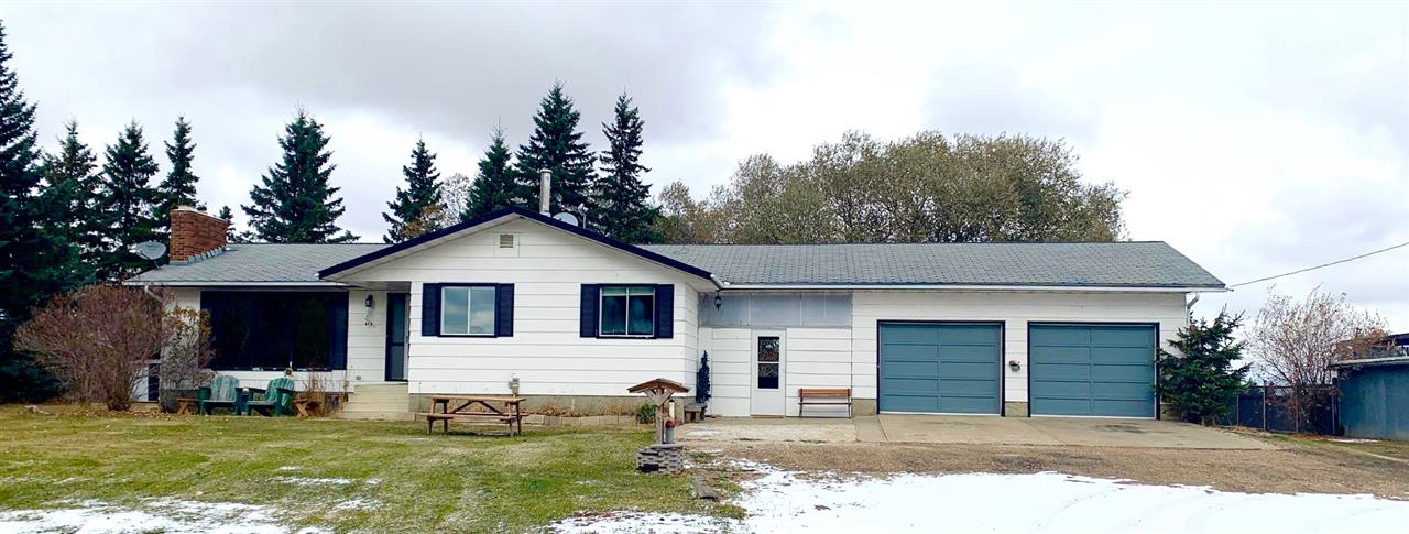 FEATURED LISTING: 24024 HWY 37 Rural Sturgeon County
