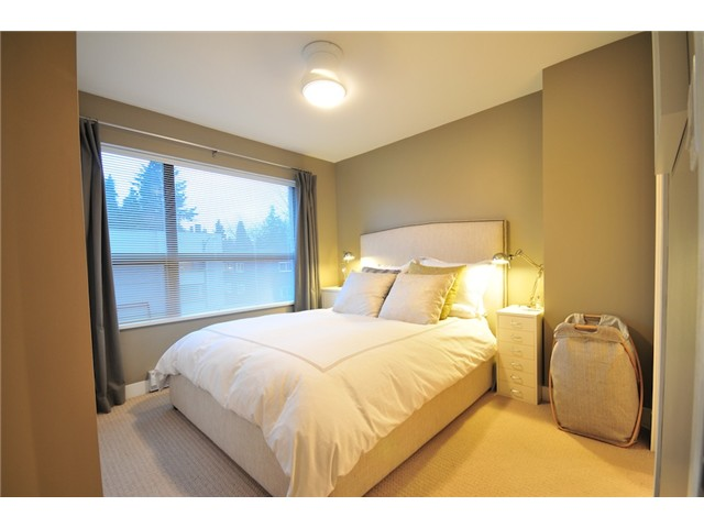 "Photo 6: 412 997 W 22ND Avenue in Vancouver: Cambie Condo  in ""THE CRESCENT IN SHAUGHNESSY"" (Vancouver West)  : MLS(r) # V870778"
