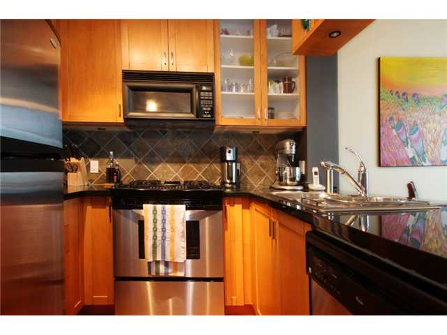 "Photo 2: 202 8988 HUDSON Street in Vancouver: Marpole Condo for sale in ""THE RETRO"" (Vancouver West)  : MLS® # V884430"