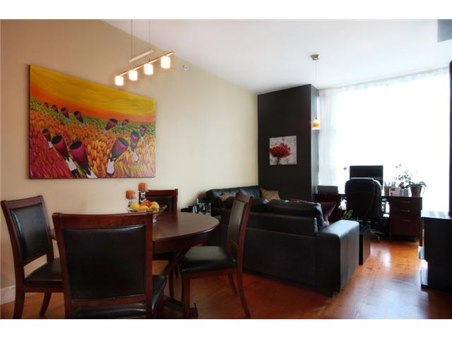 "Photo 4: 202 8988 HUDSON Street in Vancouver: Marpole Condo for sale in ""THE RETRO"" (Vancouver West)  : MLS® # V884430"