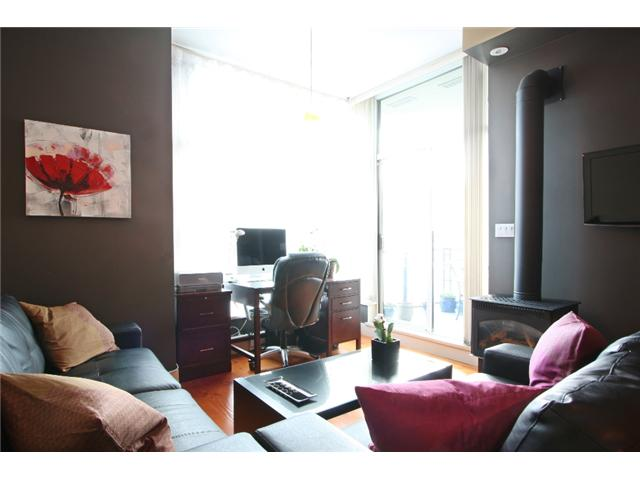"Photo 5: 202 8988 HUDSON Street in Vancouver: Marpole Condo for sale in ""THE RETRO"" (Vancouver West)  : MLS® # V884430"
