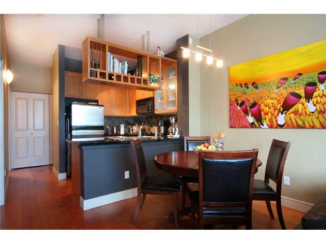 "Photo 3: 202 8988 HUDSON Street in Vancouver: Marpole Condo for sale in ""THE RETRO"" (Vancouver West)  : MLS® # V884430"