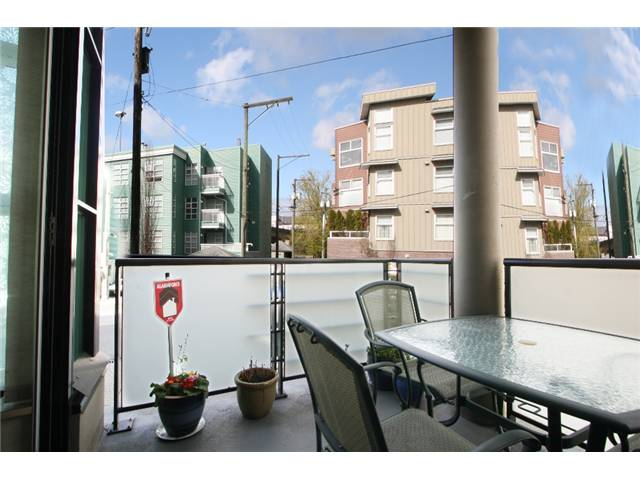 "Photo 6: 202 8988 HUDSON Street in Vancouver: Marpole Condo for sale in ""THE RETRO"" (Vancouver West)  : MLS® # V884430"
