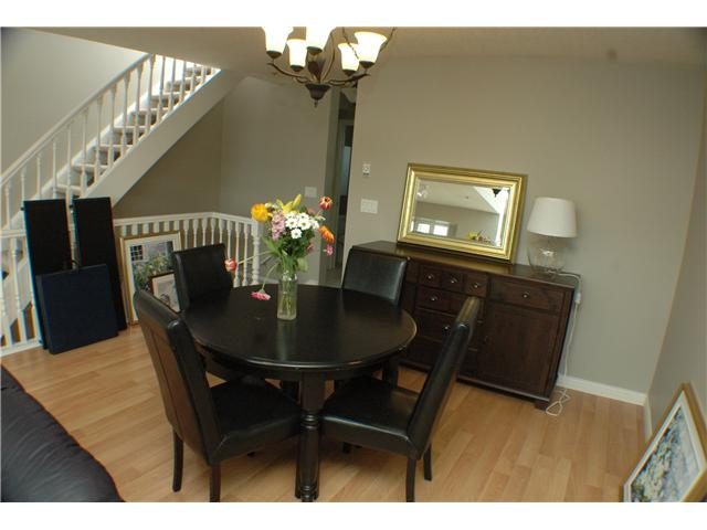 "Photo 4: 2261 HEATHER Street in Vancouver: Fairview VW Townhouse for sale in ""THE FOUNTAINS"" (Vancouver West)  : MLS(r) # V888051"