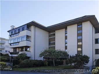 Main Photo: 404 539 Niagara Street in VICTORIA: Vi James Bay Condo Apartment for sale (Victoria)  : MLS® # 296468