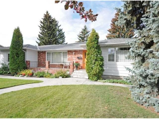 Main Photo: 3639 12 Street SW in CALGARY: Elbow Park Glencoe Residential Detached Single Family for sale (Calgary)  : MLS® # C3495011