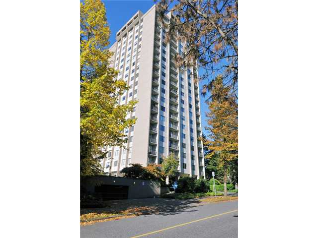 "Main Photo: 1001 9595 ERICKSON Drive in Burnaby: Sullivan Heights Condo for sale in ""CAMERON TOWERS"" (Burnaby North)  : MLS®# V916298"