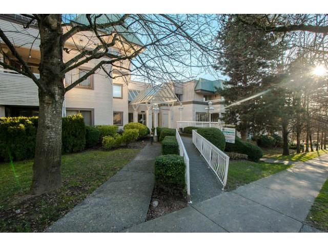 "Main Photo: 609 1310 CARIBOO Street in New Westminster: Uptown NW Condo for sale in ""River Valley"" : MLS® # V1045912"