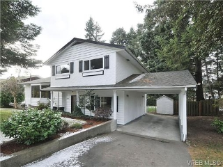 Main Photo: 2882 Hagel Road in VICTORIA: Co Colwood Lake Single Family Detached for sale (Colwood)  : MLS® # 333014