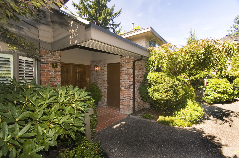 Photo 3: 37 4900 CARTIER Street in Vancouver West: Shaughnessy Home for sale ()  : MLS® # v772312
