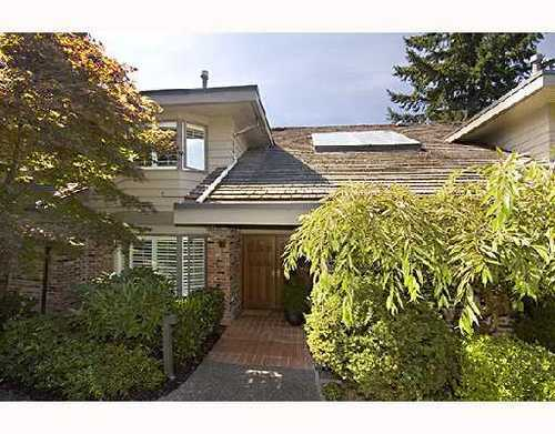 Photo 2: 37 4900 CARTIER Street in Vancouver West: Shaughnessy Home for sale ()  : MLS® # v772312