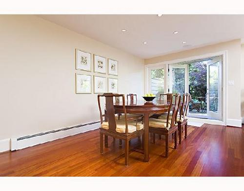 Photo 9: 37 4900 CARTIER Street in Vancouver West: Shaughnessy Home for sale ()  : MLS® # v772312