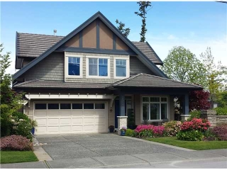 "Main Photo: 15477 36 Avenue in Surrey: Morgan Creek House for sale in ""Rosemary Heights"" (South Surrey White Rock)  : MLS® # F1405773"