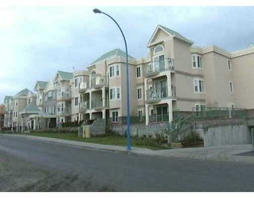 Main Photo: 113 2231 WELCHER AV in Port_Coquitlam: Central Pt Coquitlam Condo for sale (Port Coquitlam)  : MLS® # V221574