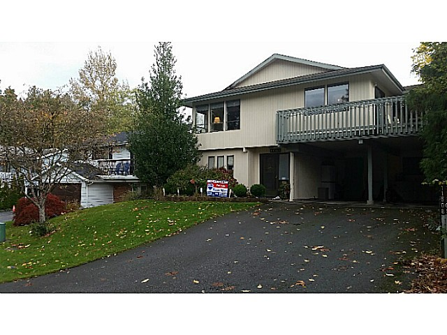 Main Photo: 11508 PEMBERTON Crescent in Delta: Annieville House for sale (N. Delta)  : MLS® # F1426425