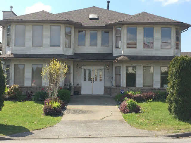 Main Photo: 16034 92 Avenue in Surrey: Fleetwood Tynehead House for sale : MLS(r) # F1440005